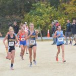 McLaughlin competes in State Championship