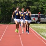 Distance runners lead Vikings to 2nd place at ECC Championships