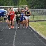 Conley runners qualify at East Region Championship, advance to NCHSAA Championship