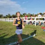 Conley Boys Cross Country finishes 1st place at Fort Macon meet