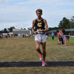 Conley Boys post a perfect score in Cross Country