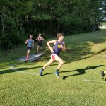 Walters and Bryson  lead Vikings to a perfect score win at New Bern