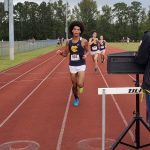 Jalen Wilson takes 1st to lead Vikings to win at New Bern