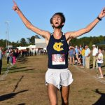 Conley Boys XC post perfect score to win 3rd consecutive conference title