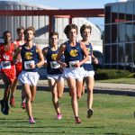 Conley Boys win East Region XC Championship, Geyer wins individual title
