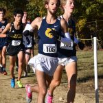 Conley Boys place 6th at NCHSAA State Championship