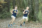 Boys Cross Country beats Northern Nash 20 – 41