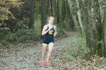 Girls Cross Country beats Northern Nash 14 – 22