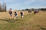 Croatan defeats Conley and South Central in tri-meet