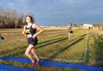 Girls Cross Country falls to South Central 15 – 50