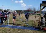 Girls Cross Country finishes 4th place at NCHSAA 3A East Region Championship
