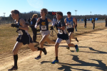 Conley places 9th place at NCHSAA 3A State Cross Country Championship