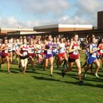 Region Champions Boys and Girls Cross Country look to Advance Saturday