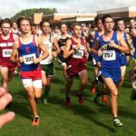 Two Bearcats Qualify for State Cross Country
