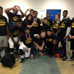 JV Boys Basketball win Fort Mill Holiday Tournament, 9th Grade finishes Third.