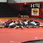 Wrestling, Girls Basketball Excelling in Winter Sports