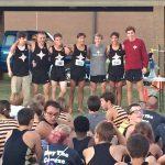 Cross Country Region Champions, Region Runnerups preparing for Mid-State Qualifier Saturday