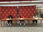 Three More Bearcats Sign NLI in the Second Signing Period