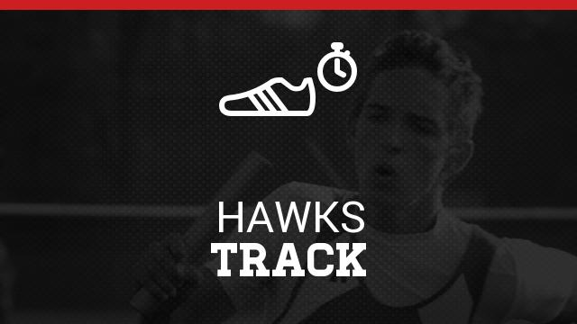 East District Track Honors