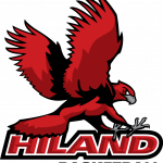 Hiland's All-Ohio Basketball Recipients