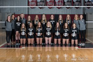 18-19 HS Volleyball