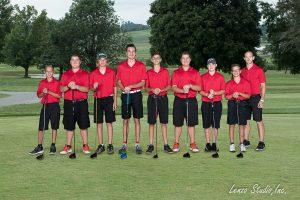 18-19 MS Golf