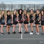 18-19 Girls Tennis