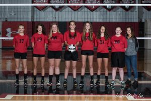 18-19 MS Volleyball