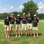 Hiland Golf – 1st Place IVC