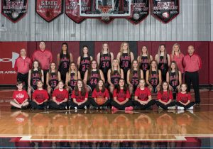 18-19 HS Girls Basketball