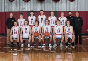 18-19 HS Boys Basketball