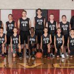 18-19 MS Boys Basketball