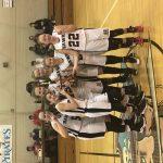 Girls 8th Grade Basketball beats Garaway 25 – 21