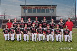 18-19 Baseball
