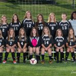 19-20 MS Girls Soccer