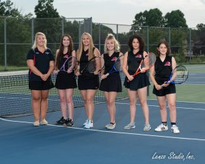 19-20 HS Girls Tennis