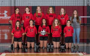 19-20 MS Volleyball