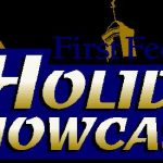 First Federal Holiday Showcase Info/Update