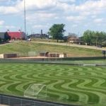 Hiland Soccer Turf Field Project