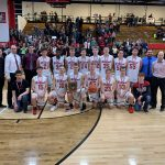 UPDATED 3/8: Boys Basketball Regional Semi-Final (3/10) Info