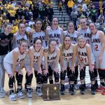Lady Hawks Basketball Post Season Review