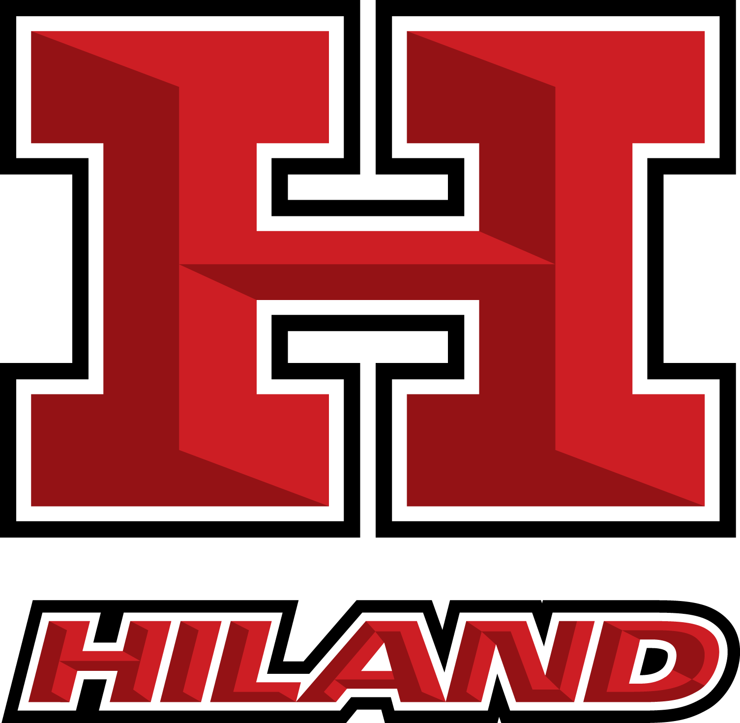 Hiland Golf – State Apparel Available!