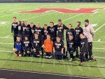 Boys Middle School Soccer beats Norwayne 5 – 2