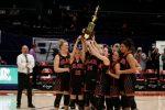 All-Ohio Girls Basketball Honors