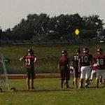 MI PREP ZONE LOOKS AT HFII FALCON FOOTBALL 2013