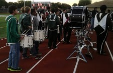Images from Homecoming 2013!