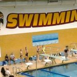 HFII GIRL'S SWIM TAKES 5TH AT MAC WHITE DIVISION MEET