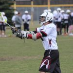 FALCON LAX Players Make ALL-COUNTY TEAM