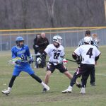 FALCON LACROSSE PLAYER – PARENT MEETING – THURS 1/14