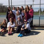 FALCON TENNIS WINS STALLION INVITATIONAL!